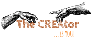 the CREAtor is you - Retina
