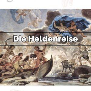 eBook Heldenreise - Teaser 1