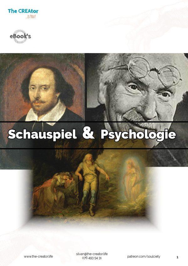 eBook Schauspiel & Psychologie Teaser