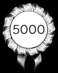 batch 5000
