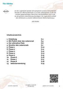 eBook Lebensrad - Teaser 2