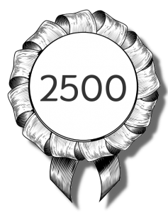 batch 2500