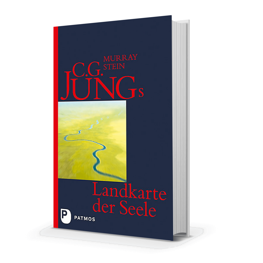Buch Landkarte der Seele C.G. Jung
