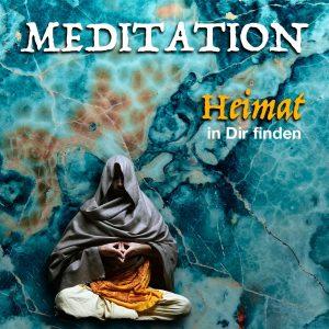 Meditation - seelische Heimat in Dir finden - durch Seelensymbolik