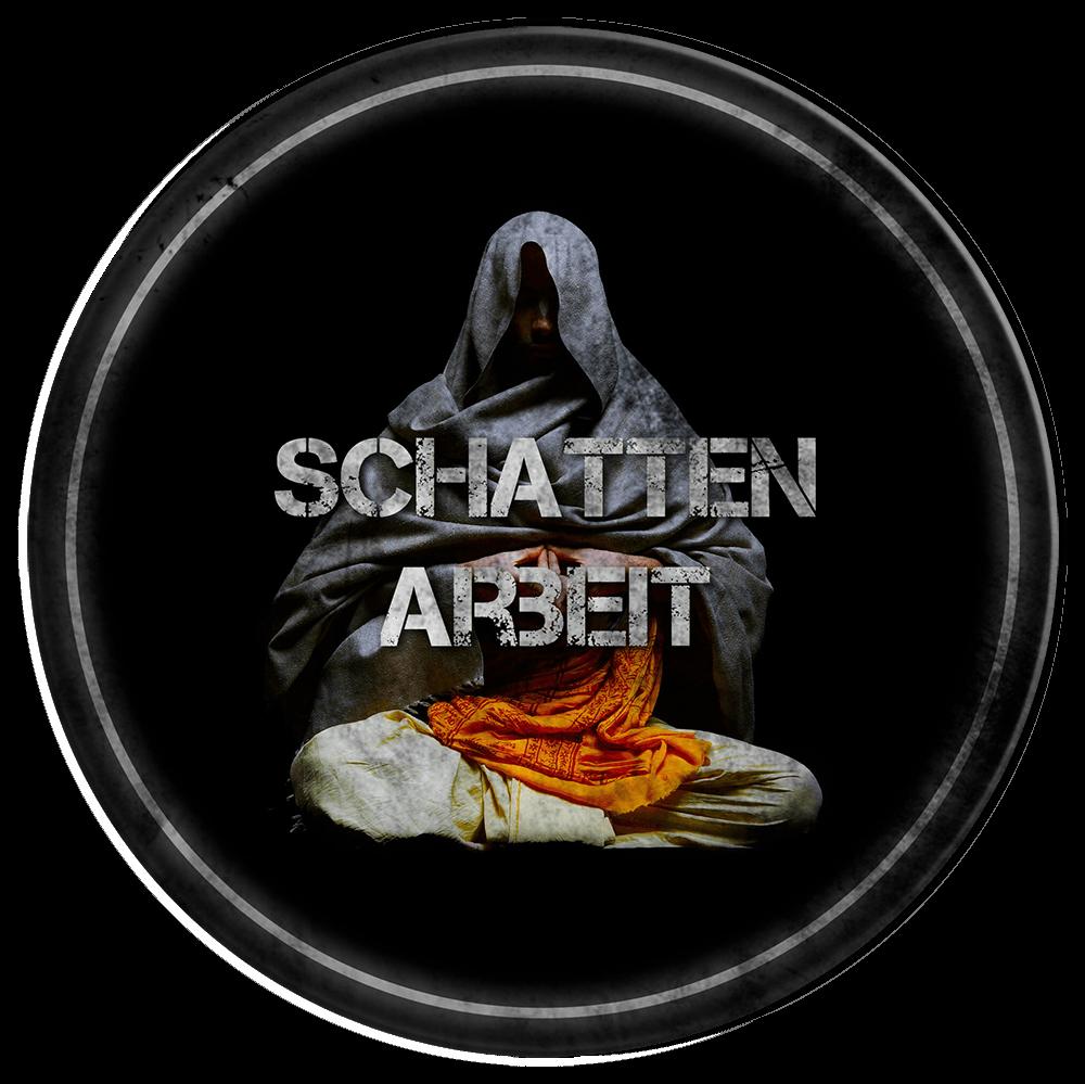 Schattenarbeit Logo - erlöse deinen Schatten und lerne den Drachen reiten!